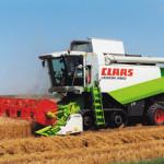 """Компания """"Claas"""" по производству сельхозтехники теряет прибыль"""