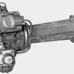 Механизм рулевого управления МТЗ-80