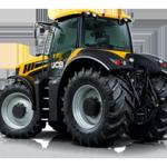 Приключения тракторов